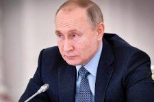 На що хворий Путін та якого наступника готує