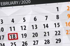 Яке свято сьогодні, 18 лютого