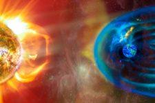 Календарь магнитных бурь в марте 2020