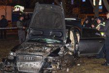 У Дніпрі водій авто збив трьох пішоходів, тікаючи від поліції – є загиблий