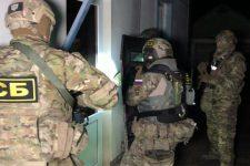 ФСБ затримала у Криму учасника добровольчого батальйону