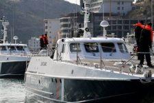 Дай Боже, щоб ми їх відпустили: РФ про ситуацію із затриманими українськими рибалками