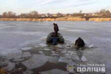 Тіло п'ятирічної дівчинки знайшли у ставку на Хмельниччині
