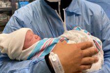 У Джигана родился четвертый ребенок – имя и первое фото