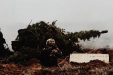 Бій біля Золотого та Новотошківського закінчився – штаб ООС повідомив про втрати