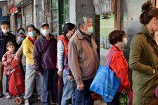 У світі, виключаючи материковий Китай, коронавірусом заразилися 1 тис. осіб – ЗМІ
