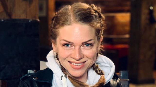 Яна Глущенко розповіла про пластичні операції і скільки важить