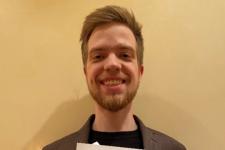 Украинский студент за $1 купил право на экранизацию рассказа Стивена Кинга