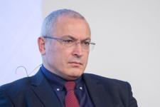Крайне рад. Реакция Ходорковского на решение суда Гааги по делу ЮКОСа