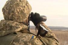 Ворожий вогонь начебто з позицій ЗСУ: як ворог на передовій обдурює камери