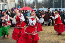 Куди піти в Києві на Масляну: афіша заходів