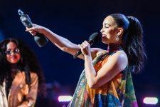 Стормзи, Мейбл и Айлиш: победители премии Brit Awards 2020