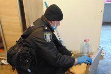 У Києві зять побив тестя металевою палицею