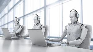 Робота майбутнього. В яких професіях людей замінить комп'ютер