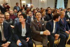 Я вам пригожусь: Сергей Шнуров вступил в партию и может баллотироваться в Госдуму