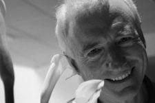 Помер програміст Ларрі Теслер, який винайшов комбінацію Ctrl+c, Ctrl+v
