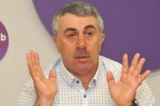 Що ви коїте? Комаровський розкритикував протести в Нових Санжарах