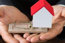 Как распознать афериста и не дать себя обмануть при аренде жилья