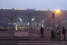 Самолет с эвакуированными из Уханя не смог сесть в Харькове из-за густого тумана