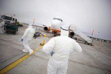 Бактериологической опасности из-за эвакуации граждан из Китая нет – ОП