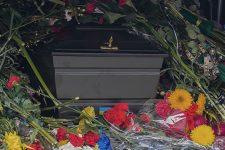 Боевики передали Украине тело бойца, погибшего под Золотым