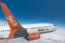Самолет с эвакуированными из Уханя вылетел из Борисполя в Харьков
