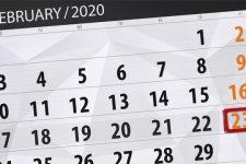 Історія виникнення свята 23 лютого