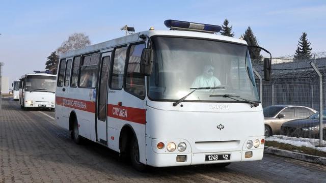 Украинцы не боятся коронавируса и против протестов в Новых Санжарах - опрос