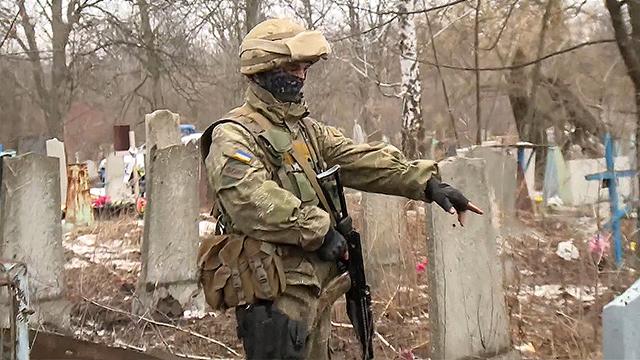 Росія перекинула на Донбас новий підрозділ снайперів – розвідка