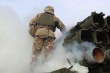 """Бойовики """"відсвяткували"""" 23 лютого обстрілами на Луганському напрямку – штаб ООС"""