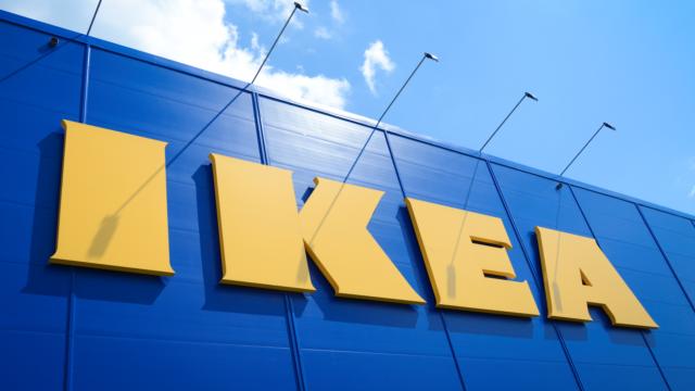 IKEA в Україні зробила самовивіз товарів платним