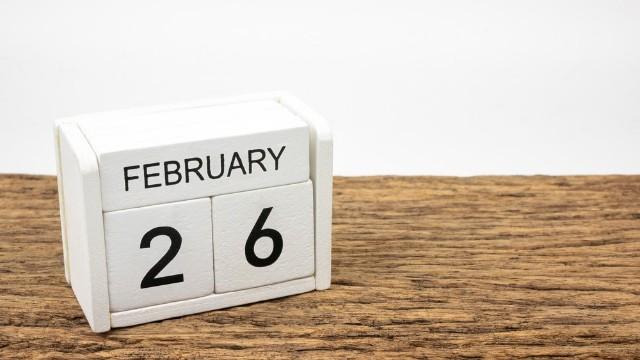 26 лютого