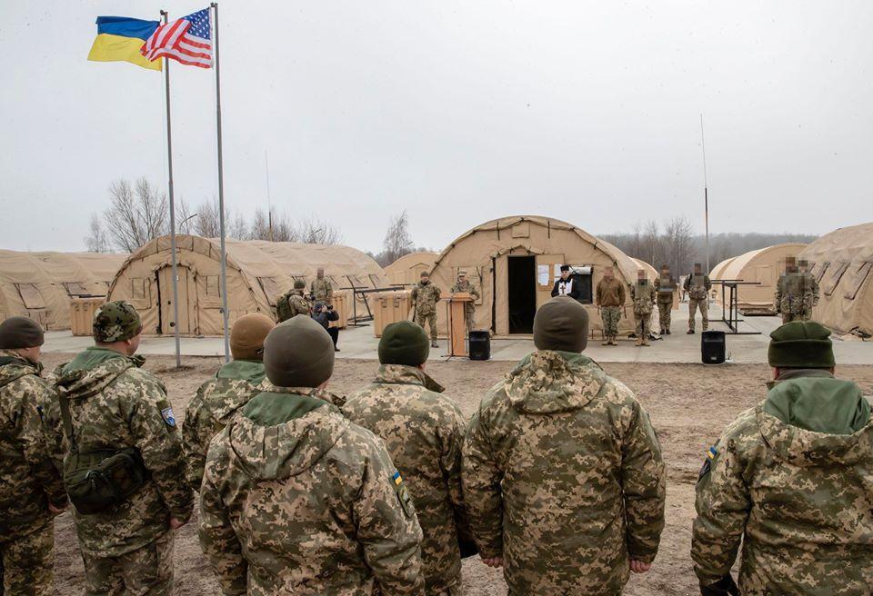 Джерело: Посольство США в Україні