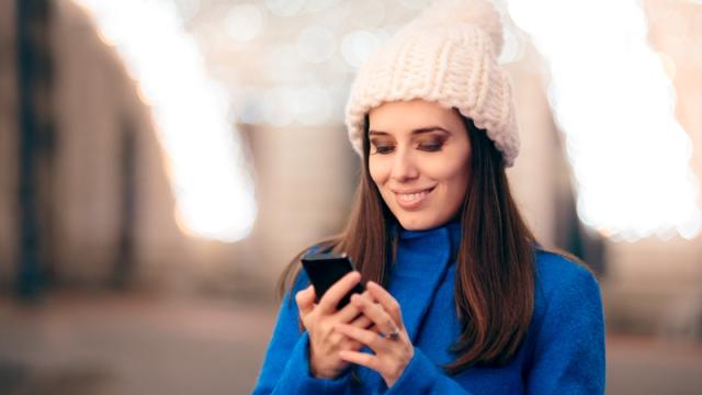 День ангела Светланы: лучшие СМС-поздравления