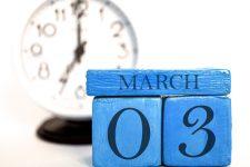 Какой праздник 3 марта