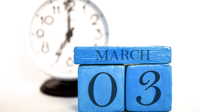 3 березня свято