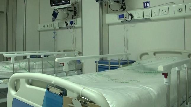 лікарня, хвороба, коронавірус, грип