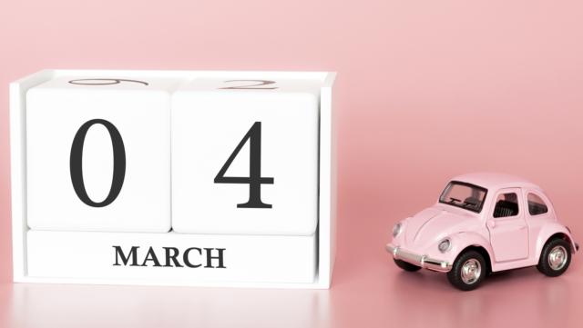 Яке свято сьогодні, 4 березня