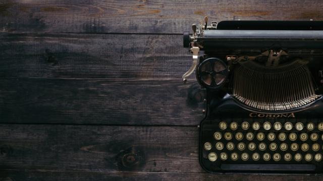 Гоголь vs Гемінгвей: хто ти з письменників (ТЕСТ)