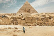 Отдых в Египте: что брать с собой и ПЦР-тестирование в аэропорту