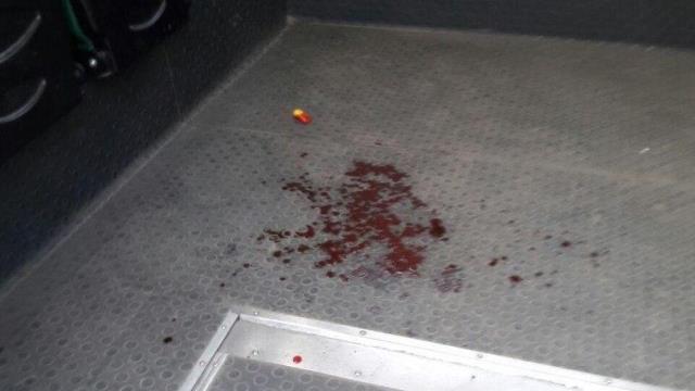 У Києві чоловік розбив дівчині ніс через зауваження в маршрутці