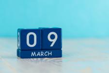 Яке свято сьогодні, 9 березня
