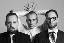 On Fire: про що співатимуть представники Литви The Roop на Євробаченні
