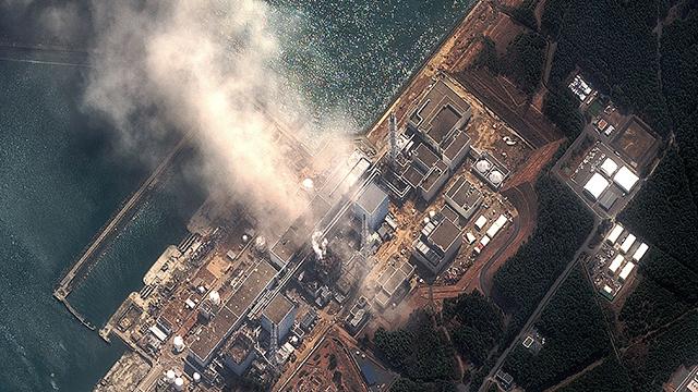 Скидання води з Фукусіми: МАГАТЕ підтримало рішення Японії