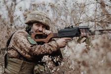 Ситуація на Донбасі: бойовики шість разів обстріляли українські позиції