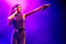 Supergirl: про що співатиме представниця Греції Stefania на Євробаченні