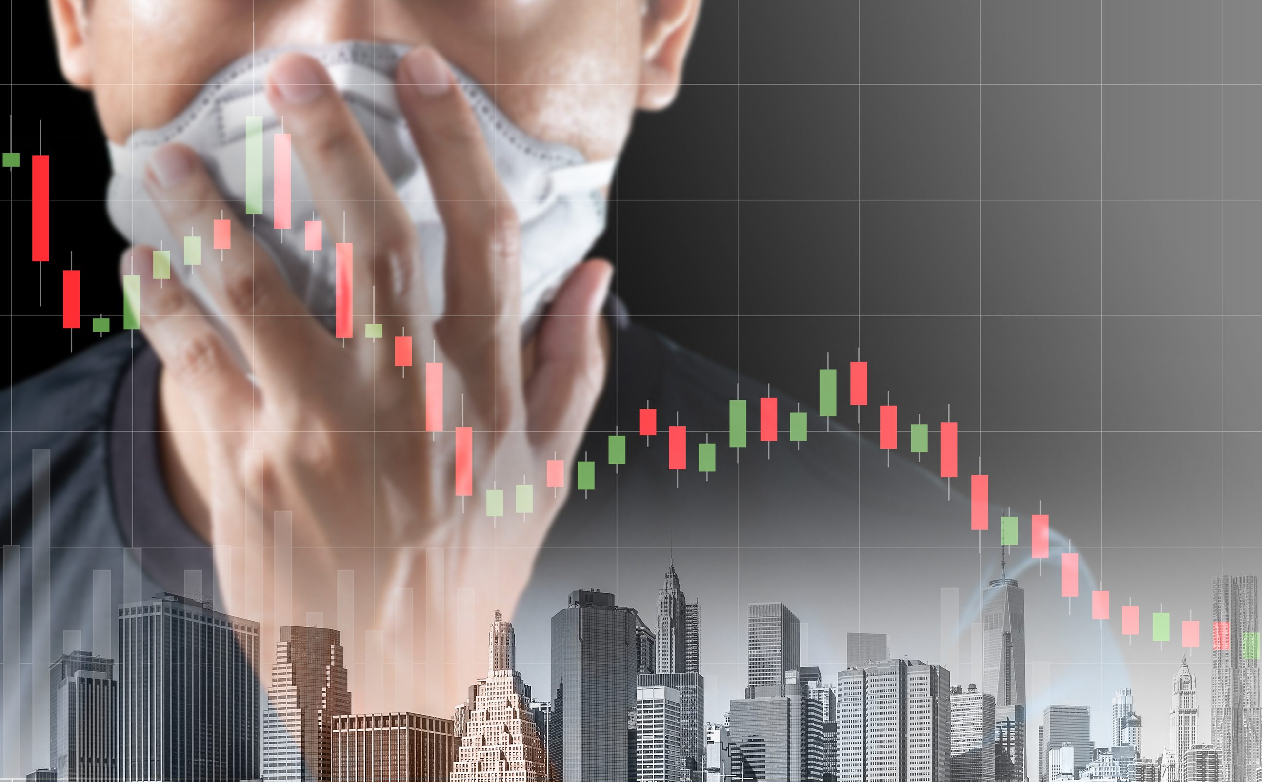 картинки по экономическому кризису салон