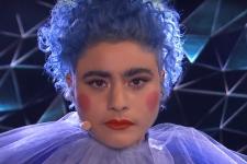 Don't Break Me: про що співатиме представниця Австралії Монтень на Євробаченні