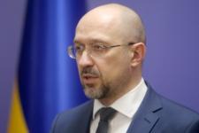 Шмыгаль надеется на положительный сигнал от МВФ для получения Украиной транша