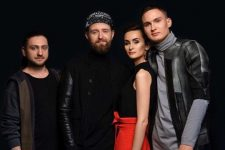 Go-A виступить від України на Євробаченні у 2021 році
